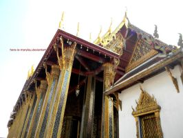 Temple by Here-is-MaryLou