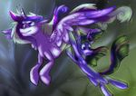 Oh Shining Armor by Geckofly
