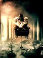 On Throne by ActYos