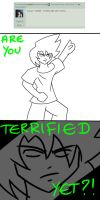ARE YOU TERRIFIED YET? (Gif) by BaserBeanz