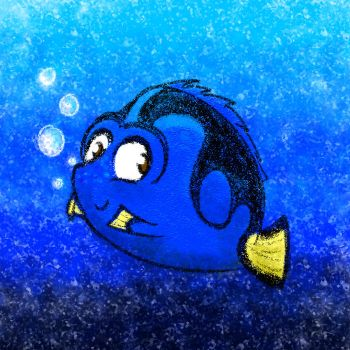 Dory by ProjectAnimation
