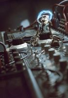 Tesla by Intercepto