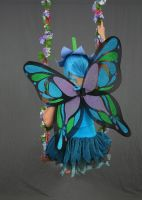 Blue Bell Fairy 4 by MajesticStock
