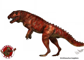 JP-Expanded Ornithosuchus by Teratophoneus