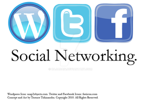 WTF Social Networking by rajadain