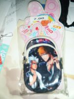 Bleach Cell Phone Pouch by LordChao101