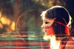 sometimes i wonder by lesliemarie-manips