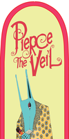 Pierce the Veil - Board Design by hungore by hungore