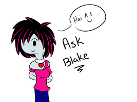 ask id for ask-blake by ask-kytothehero