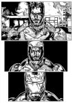 Iron Man Mark 3 Page 2 by ncajayon