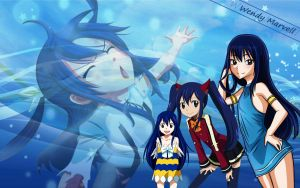 Wendy Marvell growing up by evitacarla