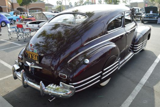 1942 Chevrolet Fleetline VIII by Brooklyn47