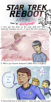 Star Trek Reboot Meme by sparkyHERO