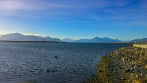 Puerto Natales - Chile by ssabbath