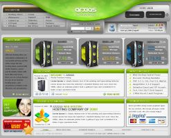 Web Hosting by DesignAnt