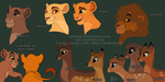 May Doodle Dump by Anyahs