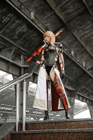 Lightning returns 4 by neko-tin