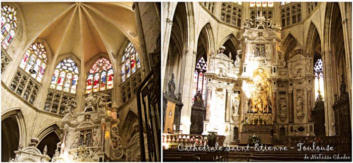 Cathedrale St Etienne by m3l-17