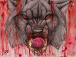 Blood by SonicMaster23
