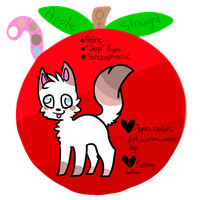 Apple Reference Sheet 2O13 by campfyre
