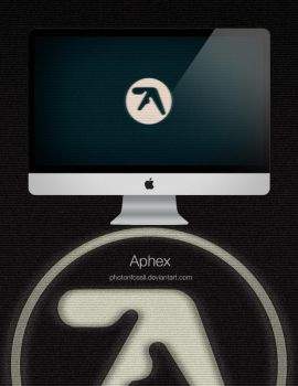 Aphex by PhotonFossil