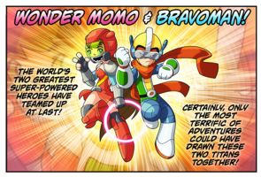 Bravo-X-Momo-Part-1 Pan 1 by D-Gee