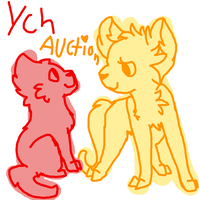 YCH AUCTION: CLOSED by amiirou