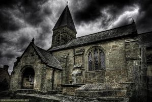 House Of God by BlackMan23