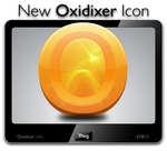 New Oxidizer Icon by Thvg
