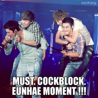 Eunhae, Yewon - Couple Time~ MACRO by JadeRiverJR