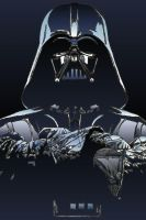 PS Darth Vader by RMB05