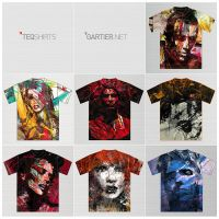 TEQ-SHIRTS by gartier