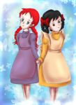 anne of green gables best friends by die-na