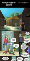 Chronicles of Johto pt7 by Livious