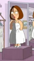 Meg griffin shading wedding 4 by delmardavis