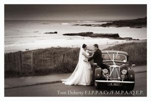 Margaret and Sean 19 by PicTd
