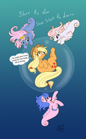 ATG:  Call upon the what now? by jenasu