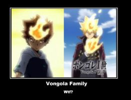Vongola Family Lookalikes by MrsDerekSouza