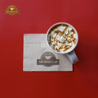 Second Cup Cafe 2.. by ta9mem