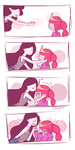 Bubbline by Doodle-Sprinkles