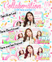 [23.06.14] Collaboration {with Nanie} by jungnaki123