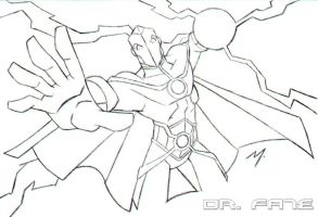 DR. FATE by icemaxx1