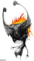 Midna by wednesday-wolf