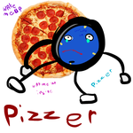 Pizzer Me Up by Sugar-skeleton