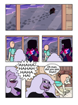 Everyone Makes Mistakes: The Comic 10 by ScrapstheFool