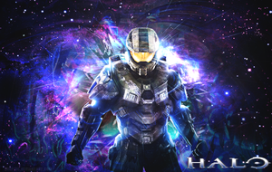 Halo Wallpaper by skeptec
