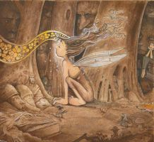 day I first heard of Reetzel by P0UL