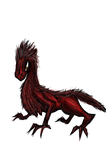 Tablet Test -  Red Dragon by Van-der-Guard