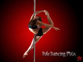 Art Of Pole Dancing by CrimzonStar