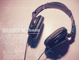 Rocking Music set you Free by Sophies27